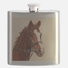 proud square Flask