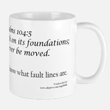 Foundations Mug