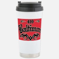 Baltimore 410 Magnet Travel Mug