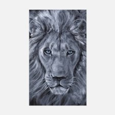Bold Lion Decal