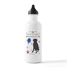 BlackLab Water Bottle