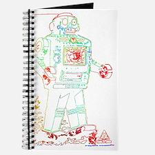 Robot 1 Journal