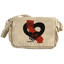 Cali-Love-B Messenger Bag
