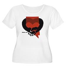 Nevada-Love-B T-Shirt