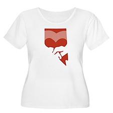 Nevada-Love-W T-Shirt