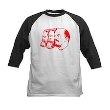 Marx, Engels & Lenin Tee