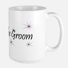 Sister Of Groom - Purple Haze Mug