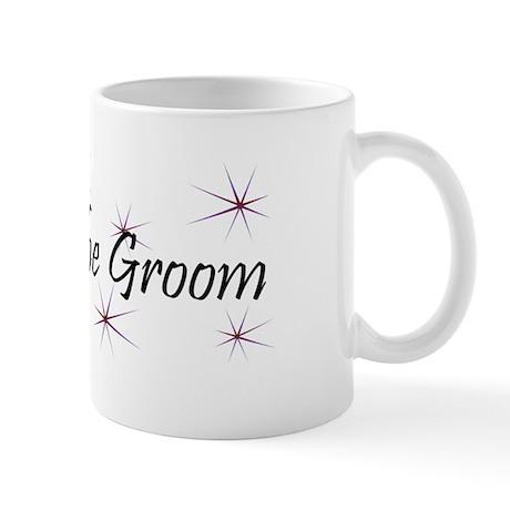 Sister Of Groom - Purple Haze Mug