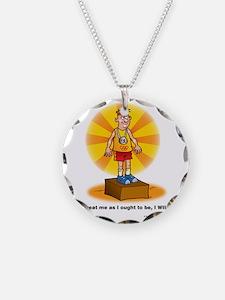 treatme-10x10-onwhite Necklace Circle Charm