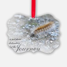 caterpillar 012 Ornament