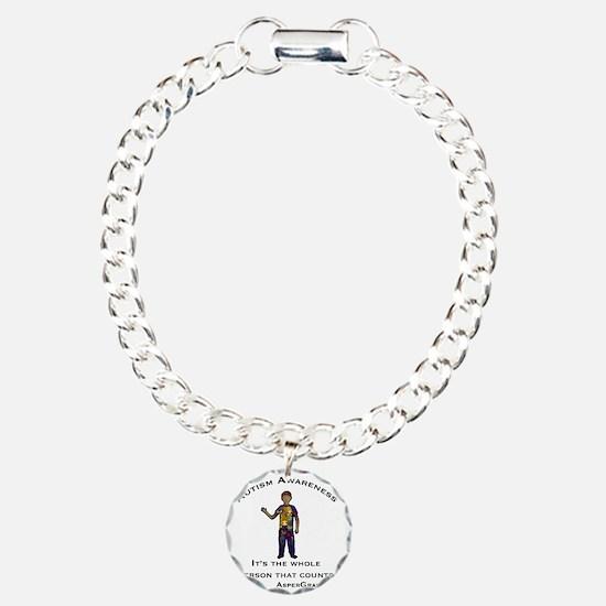 AsperGraphicsCafefinal Bracelet