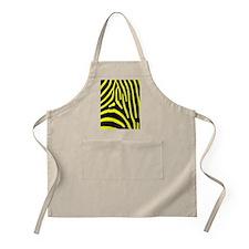 zebra 2 Apron