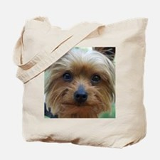 YorkshireTerrierMousePad Tote Bag