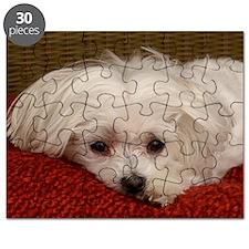 MalteseGCard Puzzle