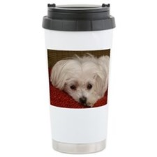 MalteseGCard Travel Mug