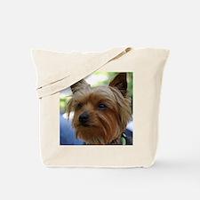 YorkieMousepad Tote Bag