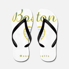 Boston_10x10_Massachusetts_SweetDreams_ Flip Flops