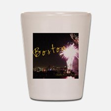 Boston_4.25x5.5_194_NoteCards Shot Glass