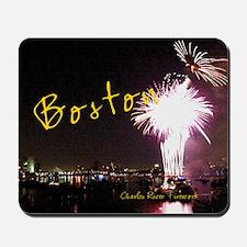 Boston_4.25x5.5_194_NoteCards Mousepad