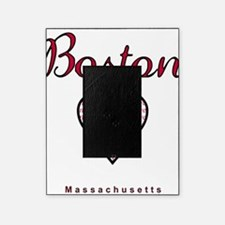 Boston_10x10_Massachusetts_SweetDrea Picture Frame