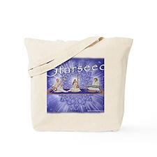 Starseed-8x10b Tote Bag
