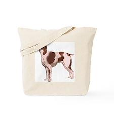 brittany single Tote Bag