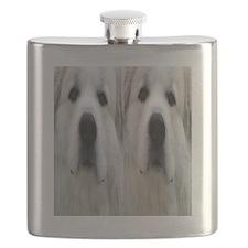 Great Pyr flipflop Flask