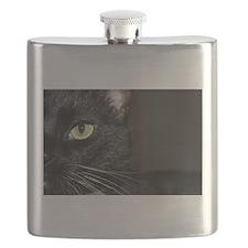 Cat eye Flask
