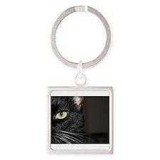 Cat eye Keychains