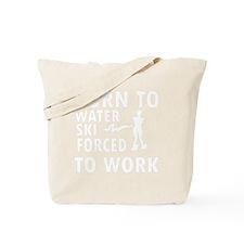waterski1 Tote Bag