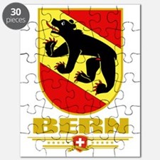 Bern (Flag 10) Puzzle