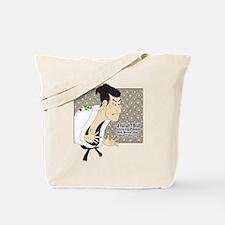 ukiyoe Tote Bag