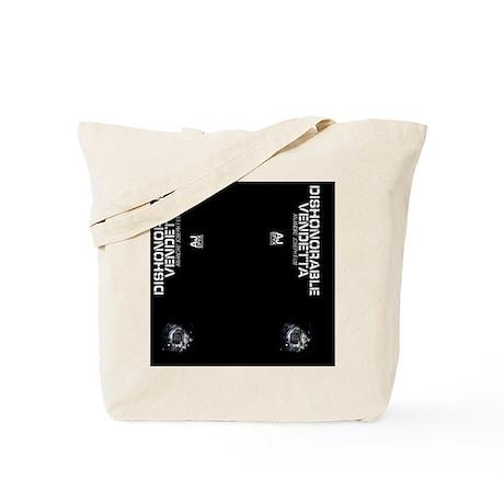 DV Flip Flops Tote Bag