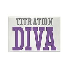 Titration DIVA Rectangle Magnet