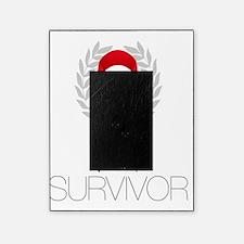 pesurvivor Picture Frame