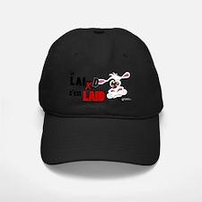 lait-laid-stick-h-fr-02 Baseball Hat