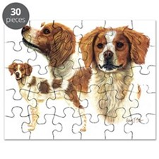 Brittany Puzzle
