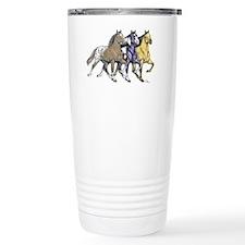 GAITED LINEAR1 Travel Mug