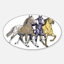 GAITED LINEAR1 Decal