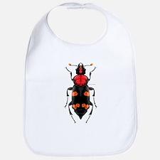 Amer. Burying Beetle Bib