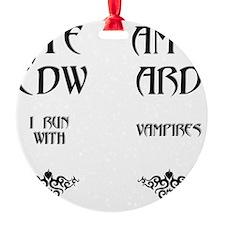 flips copy Ornament