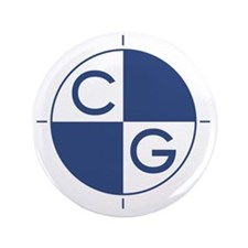 "CG_blue_white 3.5"" Button"