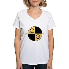 CG_yellow_black Shirt