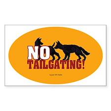 OTG 3 No tlgtg dogs Bumper Stickers