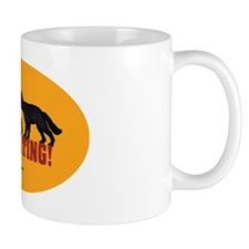OTG 3 No tlgtg dogs Mug