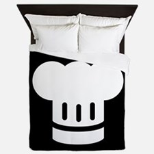 Chef Queen Duvet