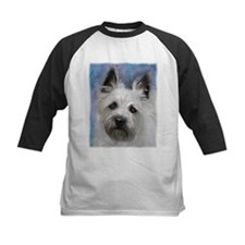 Cute Cairn terrier Tee