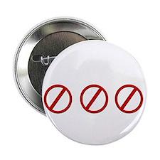 """eqhereticdark 2.25"""" Button"""