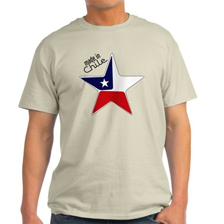 Made in Chile Star Light T-Shirt