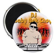 BabyBokChoy Magnet